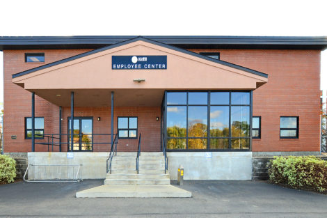 Organichem Employee Center