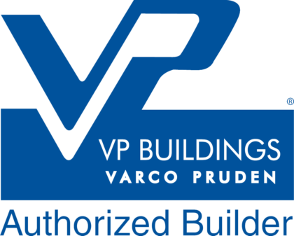 We Are An Authorized Independent Varco Pruden Metal Building Builder